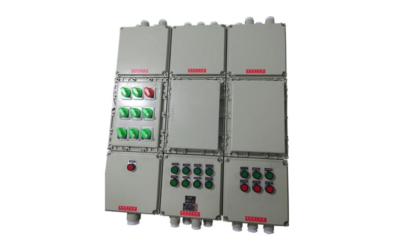 防爆配电箱安全性能