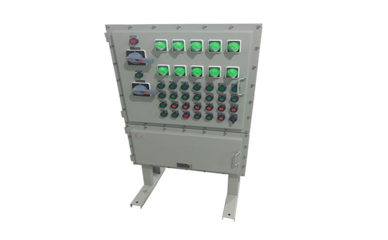 防爆配电箱控制柜原理