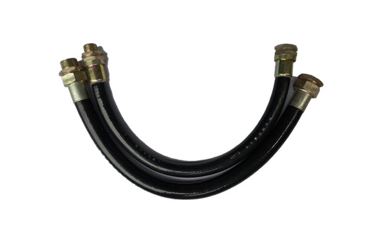 防爆绕性连接管的功能特点