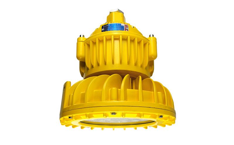 led防爆灯安全可靠性能