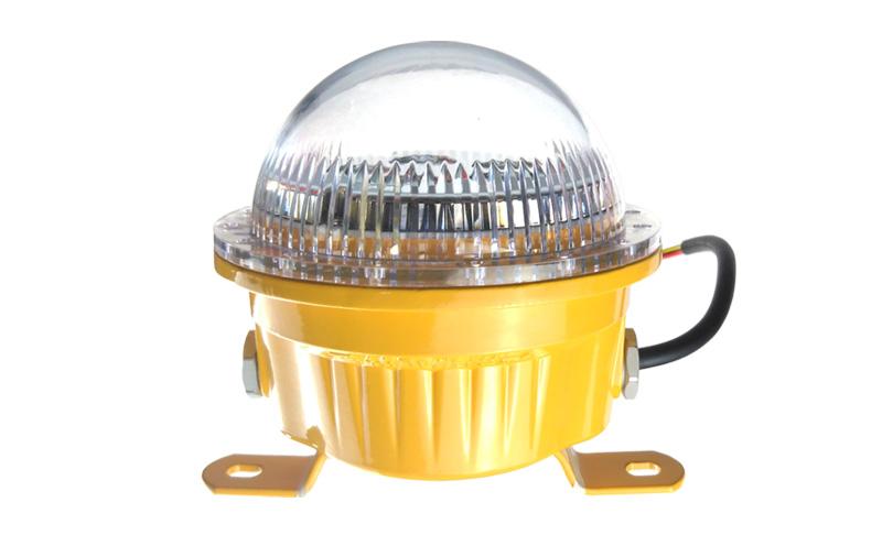 led防爆灯的联锁装置