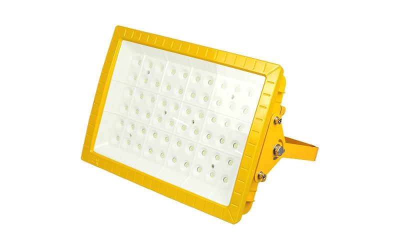 led防爆灯具不亮的因素分析
