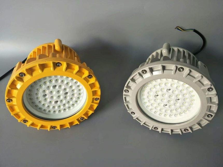 led防爆灯的灯泡如何替换