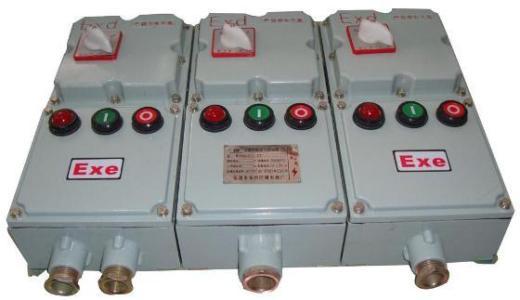 防爆配电箱安装技术要求