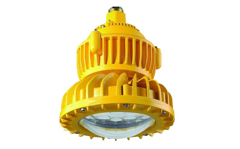 led防爆灯使用与维护特点