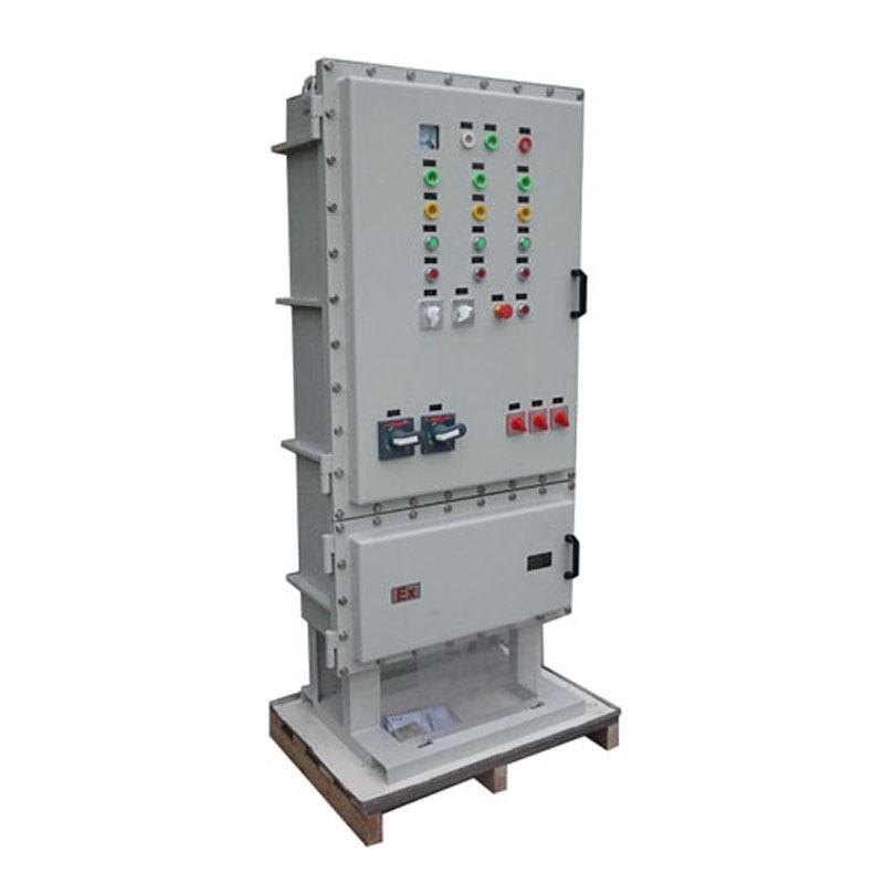 防爆控制配电箱操作方法