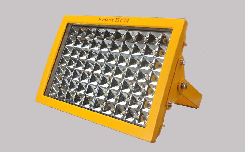 LED防爆灯具认证