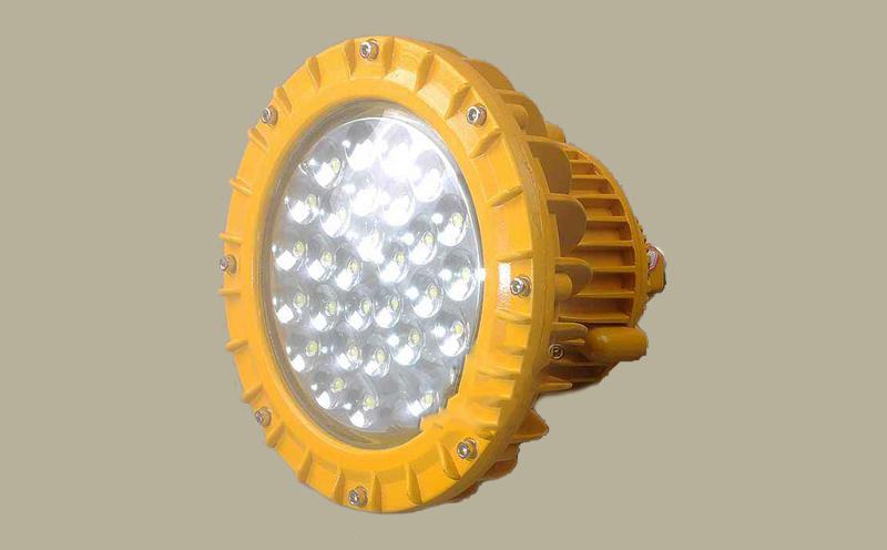 LED防爆灯认证标准有哪些