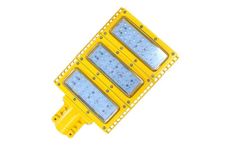 led防爆灯质保多久