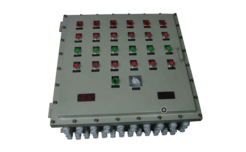 bxd防爆动力配电箱正常工作条件