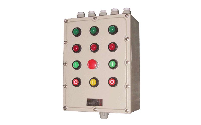 BXD51防爆配电箱规格参数