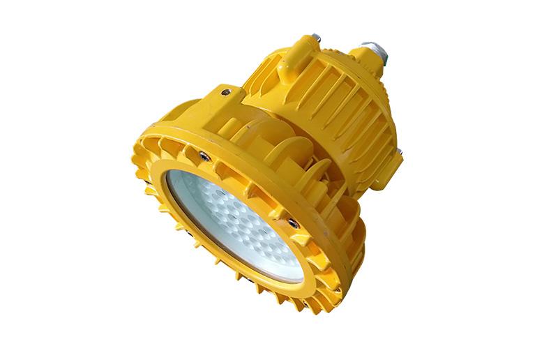 工矿led防爆灯具突出性能特点