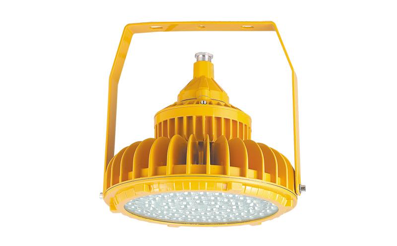 工矿灯LED防潮防爆灯的优势