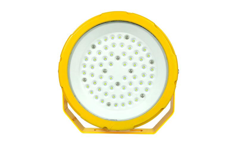 工矿led防爆灯的安装流程