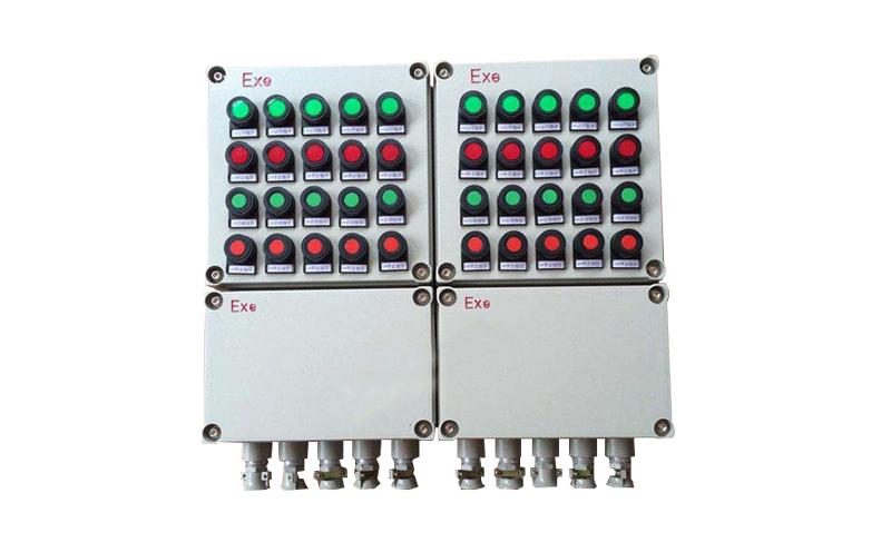 铸铝防爆配电箱