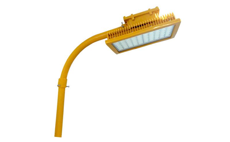 路灯led防爆灯具适用环境及组别