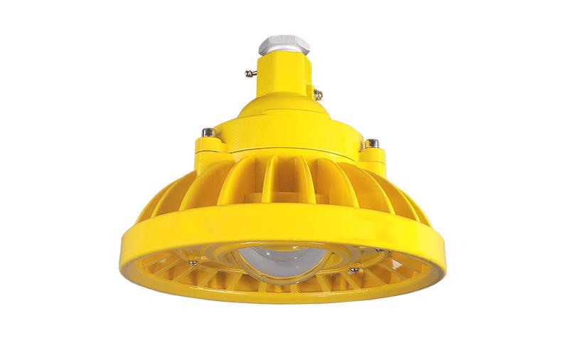 路灯LED防爆灯发展历程