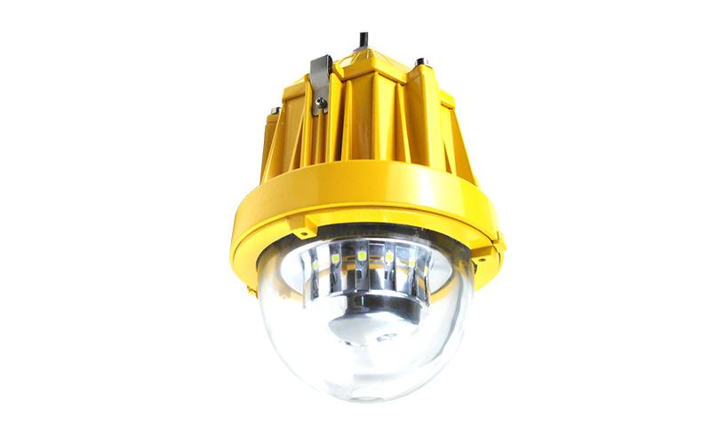 工廠LED防爆燈應用行業