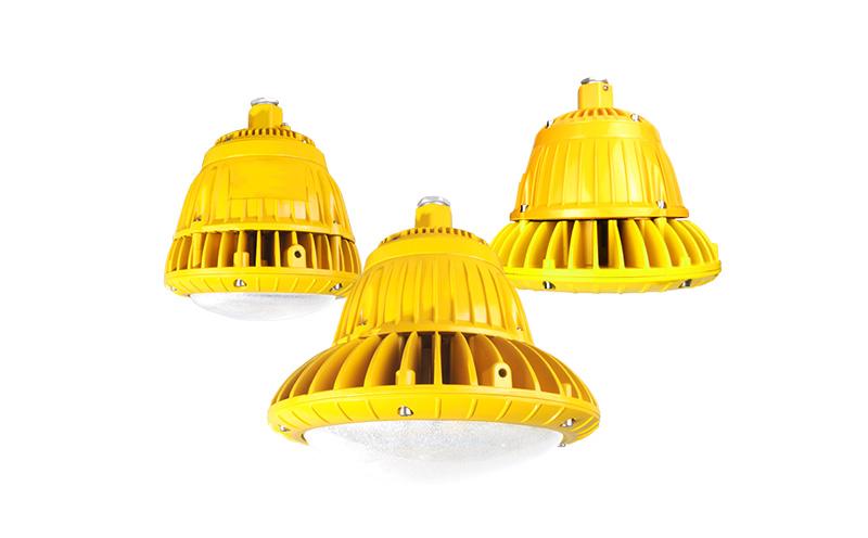 固態LED防爆燈選擇方法