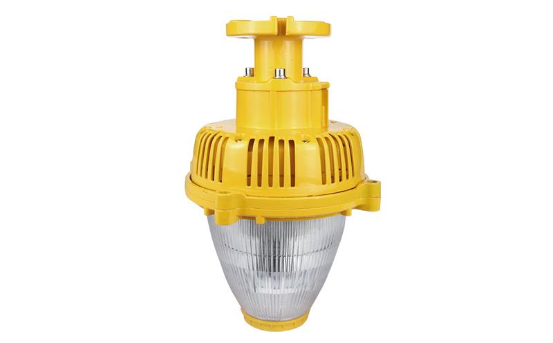LED防爆探照燈應用行業及區域