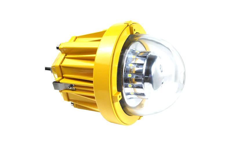 LED防爆燈120W使用壽命