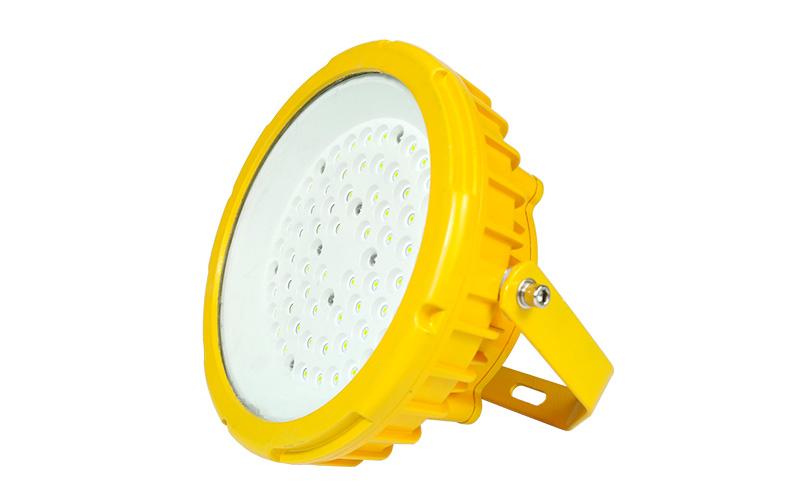LED防爆探照燈技術參數指標