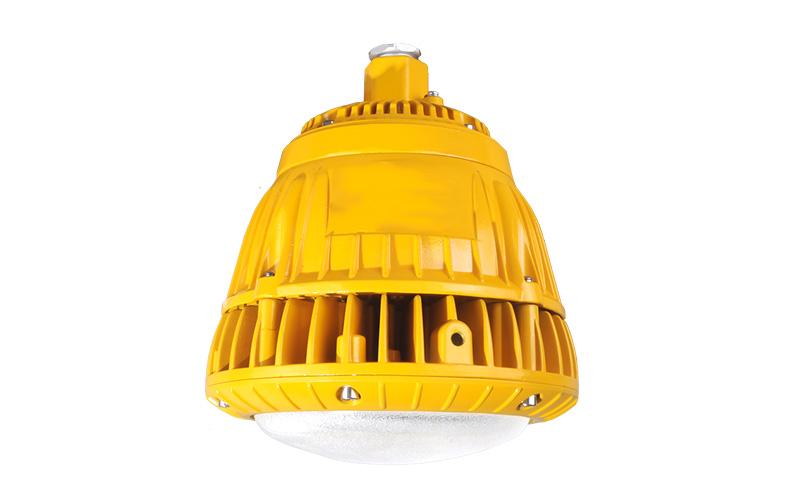 大功率LED防爆燈特點及優勢