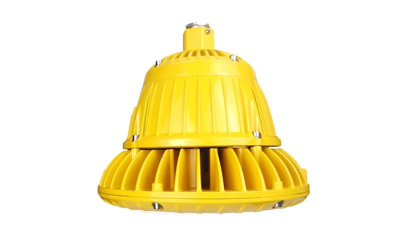 大功率LED防爆燈具參數介紹