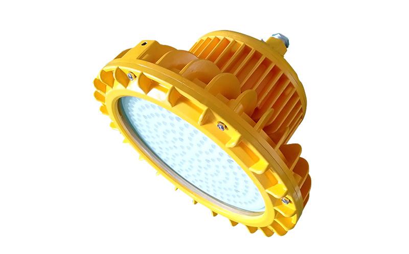 免维护LED防爆灯具注意要点