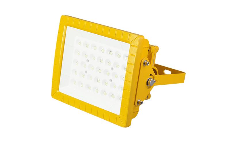 LED防爆灯具结构及作用