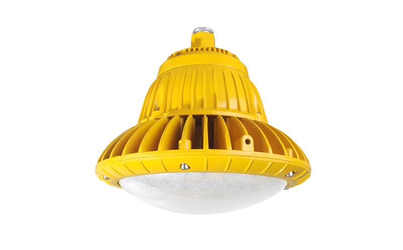 LED防爆灯适用环境区域