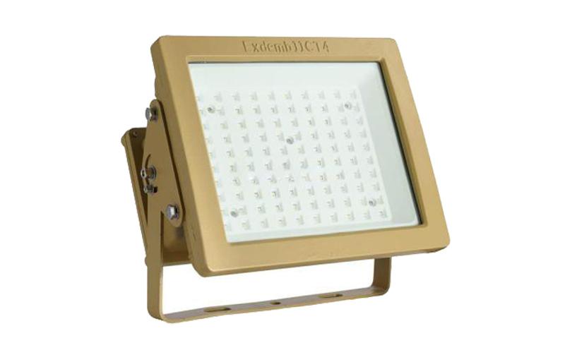 LED防爆灯耐用标准