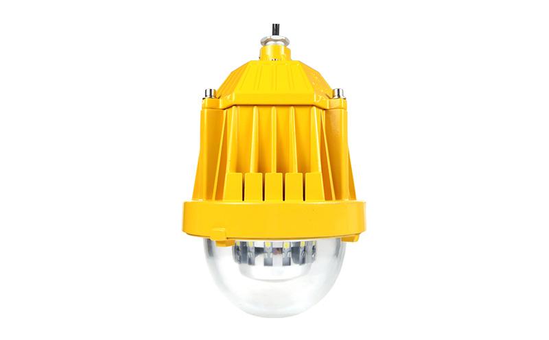 led防爆灯系列由历及性能特点