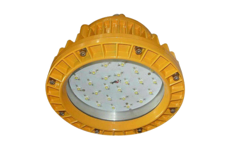 壁挂式LED防爆灯