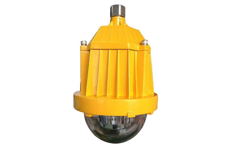 LED防爆灯在什么条件下使用