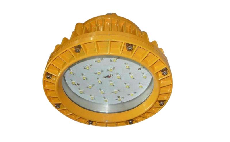 使用led防爆灯具客户询问技术情况