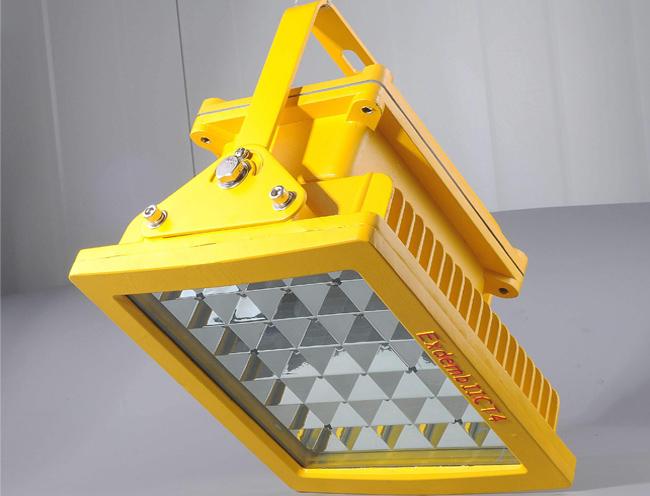 应急LED防爆灯具如何防爆