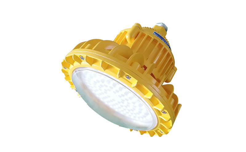 led防爆灯适用电压说明