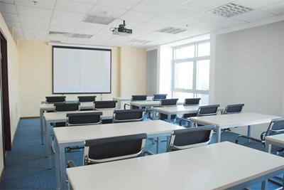 学校中央空调安装方案