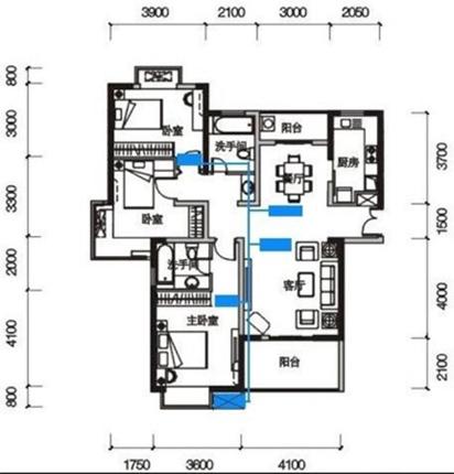 家用中央空调解决方案