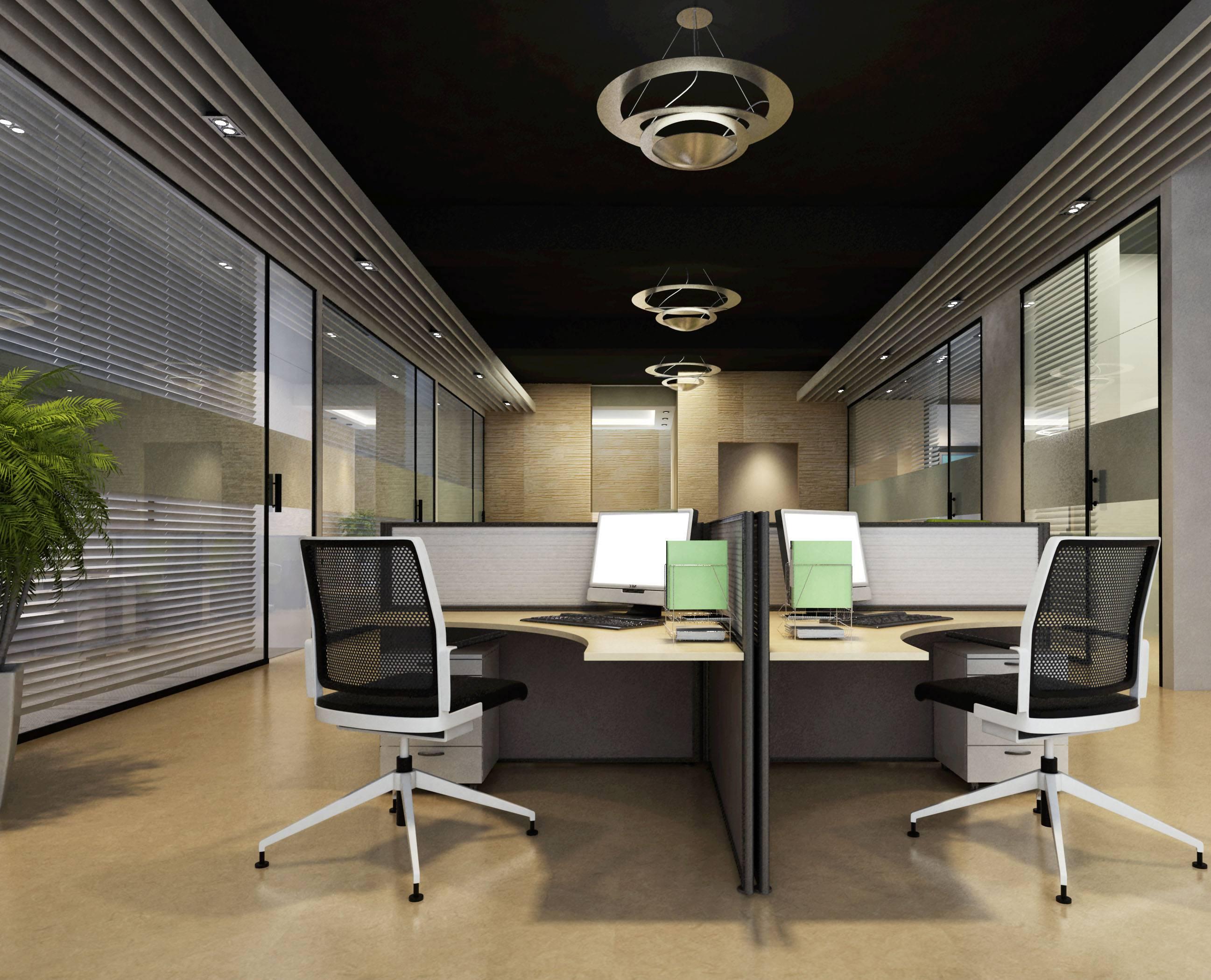 重庆办公室装修,办公室装修注意问题,办公室如何合理装修
