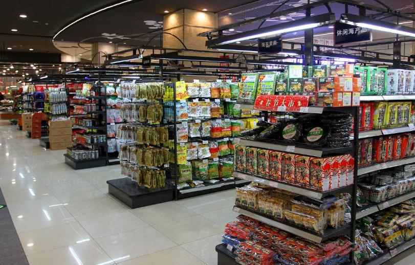 重庆超市装修,超市装修注意事项,超市装修细节