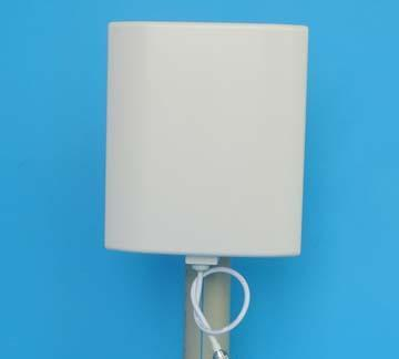 wifi室外定向壁挂天线 14db 适用于2.4g/wlan局域网 厂价直销示例图4