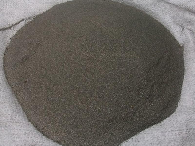 超細鐵粉配重鐵粉