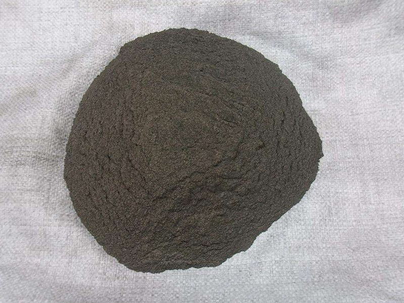 金属回收铁粉价格