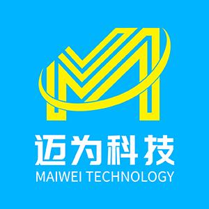 迈为科技微信公众号新版Logo