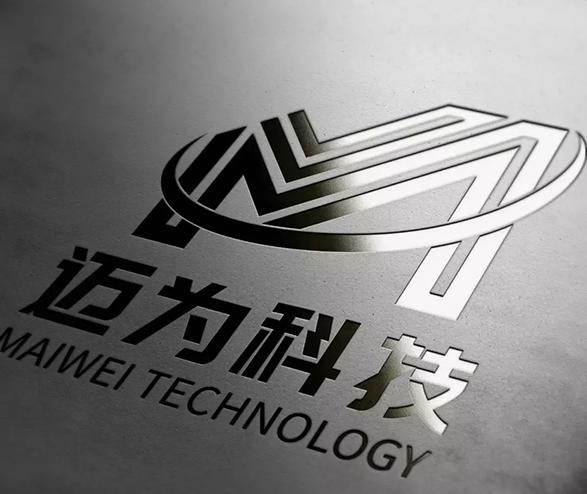 迈为科技Logo适用场景四