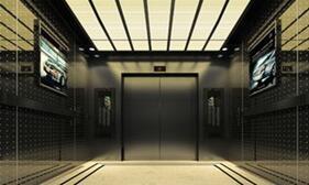 电梯维保行业
