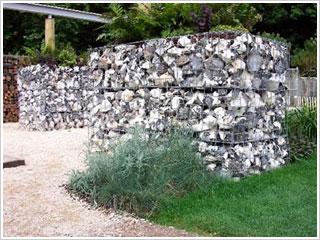 石笼网厂家石笼网案例