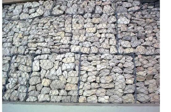 石笼网的保养和维修方法